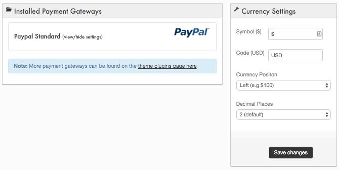 20+ Payment Gateway Systems