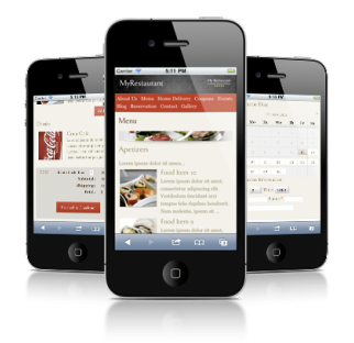 MyRestaurantTheme WordPress Responsive Restaurant Theme Review