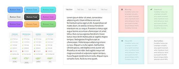 16 Faster & Responsive Shortcodes