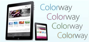 Colorway v3 Responsive WordPress Theme in 6 Custom Design