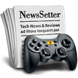NewsSetter WordPress Theme
