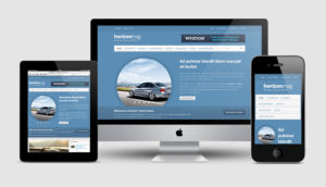 Horizon: A New Look Responsive WordPress Magazine Theme!