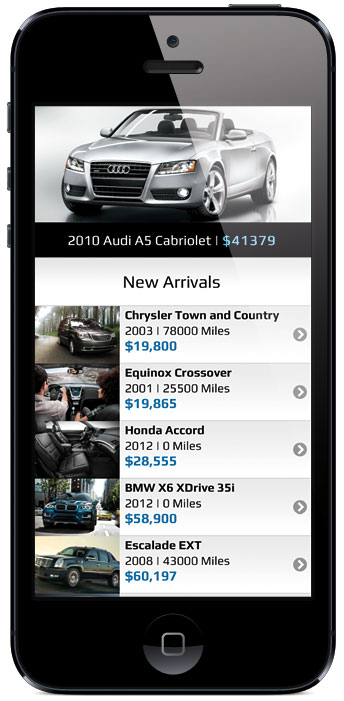 Car Dealer v2 WordPress Theme
