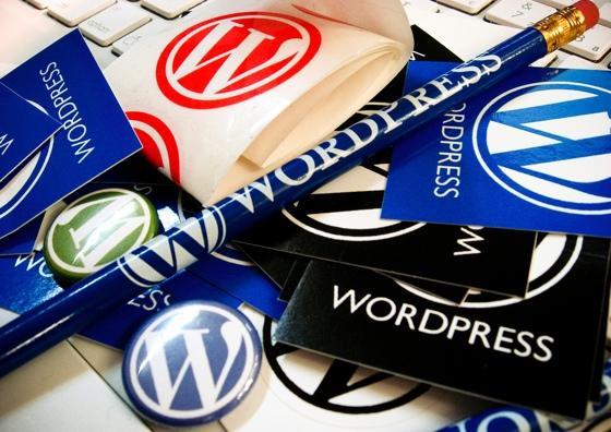 WordPress Themes Things