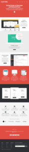 Centric Pro – Responsive Flexible HTML5 Design Business Theme