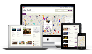 City Guide – An All-inclusive Local City Listing Directory Theme