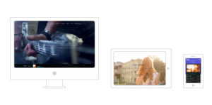 Music Theme – Autoplay Video Background & Footer Player