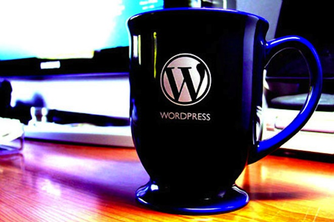WordPress For Business Start-Up