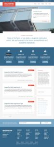 Education Pro – A Clean & Lightweight Institution Theme