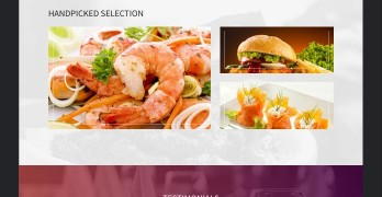 Resto WordPress Restaurant & Bar Theme