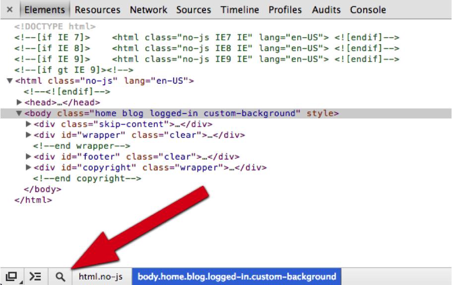 Customization Of WordPress Theme Using An Example