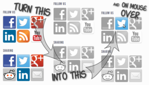 25 Best WP Social Media / Networks Share Buttons Plugins!