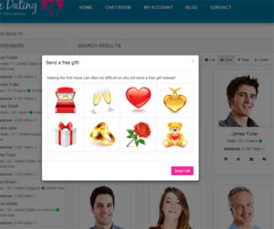 Create Online Dating Website with Dating WordPress Theme!