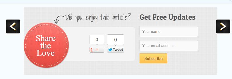 Optin Skin WP email plugin