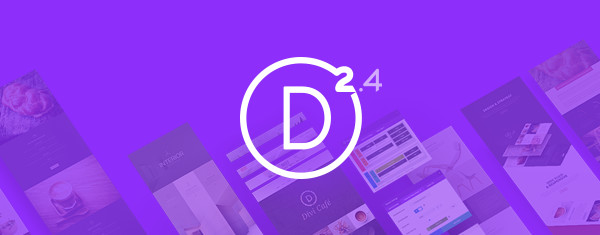 Divi 2.4 WordPress Theme: 1000+ Design Settings & Theme Customizer Controls