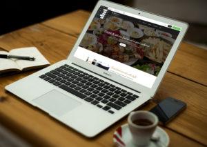 MyRestaurant WordPress QuickEdit Theme for Restaurants & Diner Owners