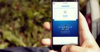 Sun Resort Responsive WordPress Resort Theme