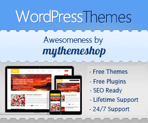 MyThemeShop Developer Club - Free Themes & Plugins