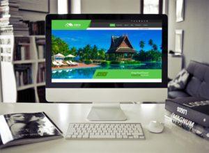Oikia WordPress Real Estate & Property Listing Theme