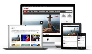Video WordPress 'Submit Video' Theme like YouTube & Vimeo