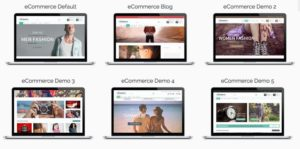 eCommerce Theme for Increasing Product Sales & Profits