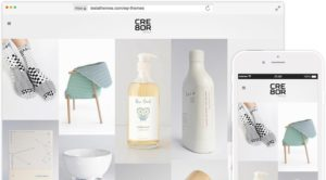 Cre8or Theme for Creative Studio, Portfolio & Agency