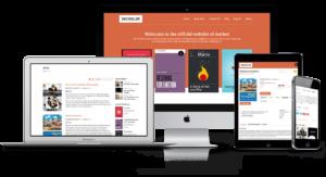 DigiSeller WordPress Digital Downloads / Products Selling Theme