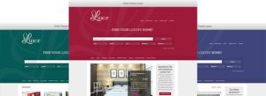 Luxor WordPress Theme for Property for Sale / Rent