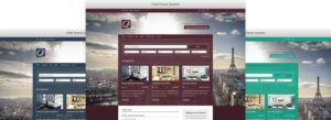 Quartier WordPress Theme for Properties & Real Estate Agents