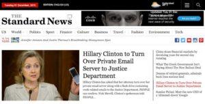 StandardNews WordPress Theme for Big News Portal Websites