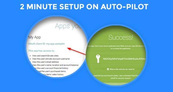 Create a Powerful Autopilot Affiliate Website