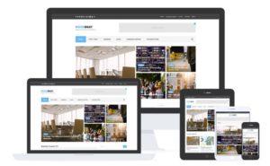 Noozbeat WordPress Theme for News & Magazine