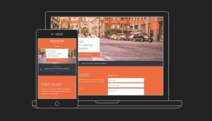 Kickstart Pro WordPress Business Theme by Genesis Framework