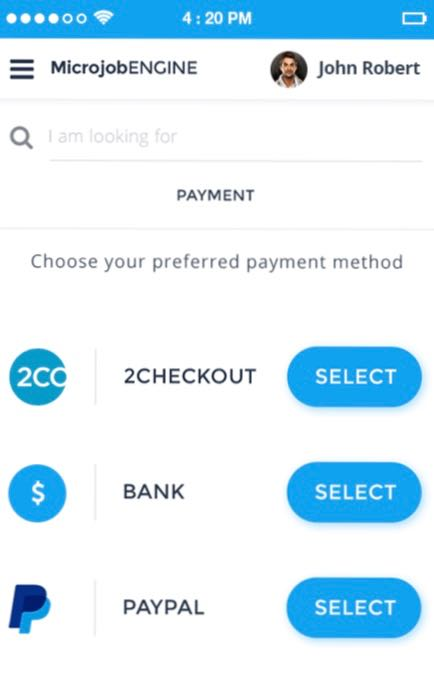 Trustful Payment System