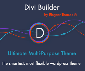 Drag & Drop WordPress Theme Builder by Divi 2.7