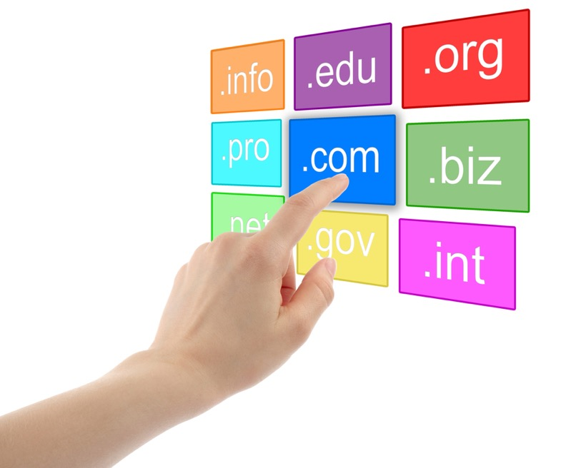 Choosing Right Domain Name
