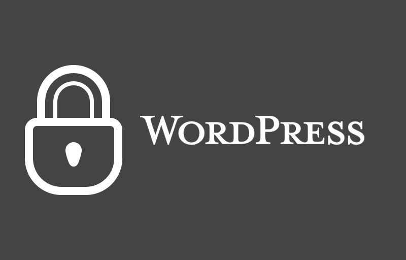 Hardening WordPress Security
