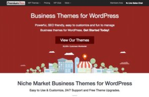 50% Discount Offer on All WordPress Themes from PremiumPress