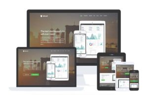 Struct WordPress Theme for SaaS, Mobile Apps & Software