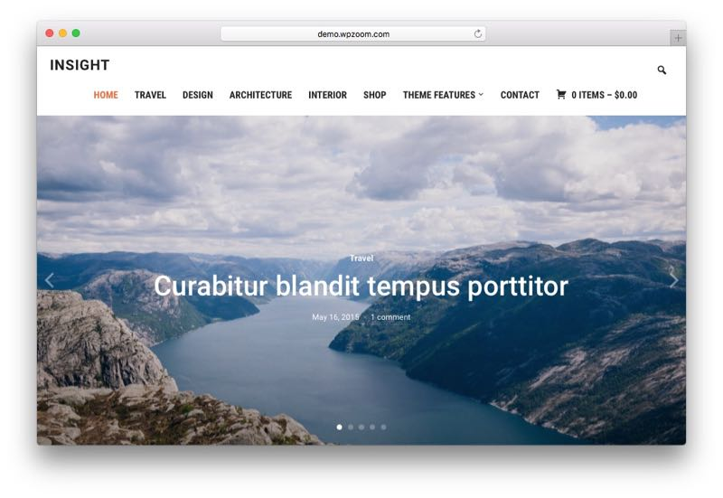 insight-wordpress-photography-theme