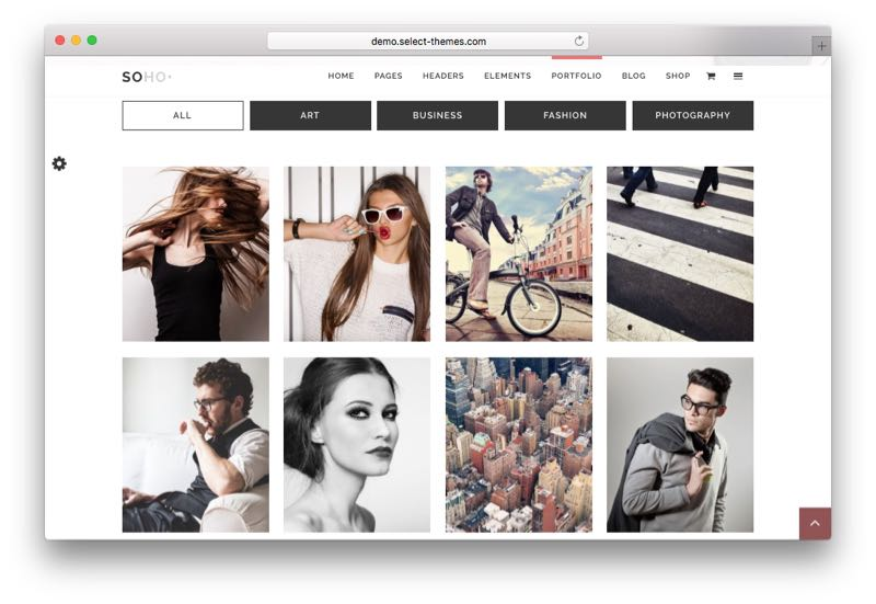 10 Free & Paid WordPress Theme for Photography