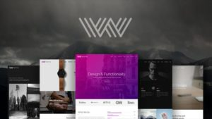 Weston WordPress Multipurpose Theme by ThemeTrust
