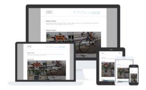 Suisen – A Minimal WooCommerce Theme for WordPress
