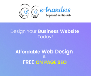 Affordable Web Design for Start-ups & Small Businesses