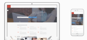 Enterprise WordPress Multipurpose Commercial Theme