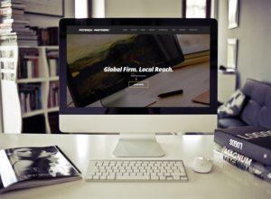 Potenza WordPress One Page Business Theme
