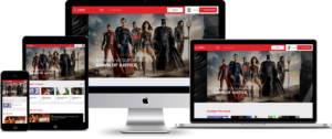 Vivo WordPress Theme for Videos Sharing Portal