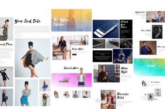 Shoppe WordPress Theme for Multipurpose e-Commerce Sites