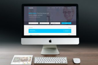 Specialty WordPress Theme for Professional Job Board Website