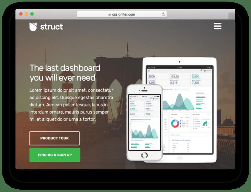 Struct WordPress Business Theme-min
